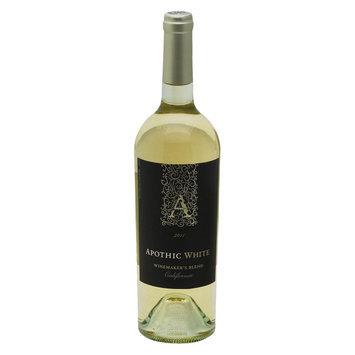 Apothic White Winemaker's Blend California 2011 White Wine