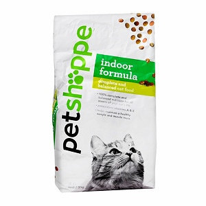 Pet Shoppe Complete and Balanced Dry Cat Food