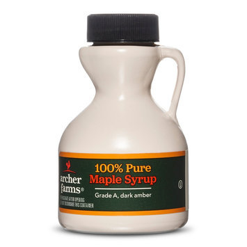 Butternut Mountain Farm Archer Farms 100% Pure Maple Syrup 3.4 oz