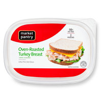 Market Pantry Turkey Breast 16 oz