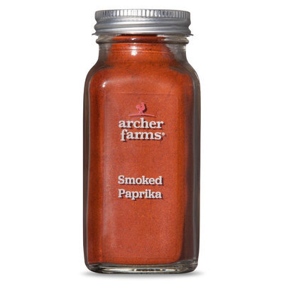 Archer Farms Smoked Paprika Spice 2.3 oz