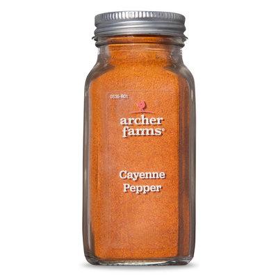 Archer Farms Cayenne Pepper Spice 2.6 oz