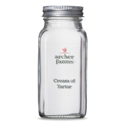 Archer Farms Cream of Tartar Spice 4 oz