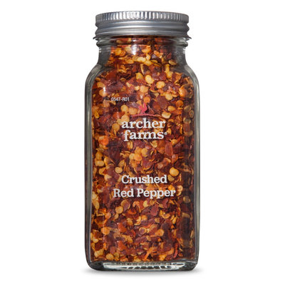 Archer Farms Crushed Red Pepper Spice 2 oz