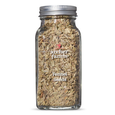 Archer Farms Fennel Seeds 2.6 oz