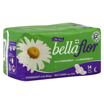 Bellaflor Pads With Wings