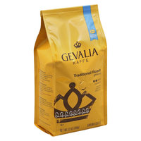 Gevalia Traditional Roast Ground Coffee 12 oz