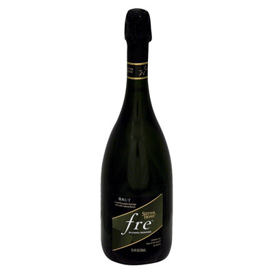 Sutter Home Fre Alcohol Removed Brut Champagne 750 ml