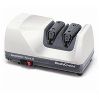 Chef's Choice - Diamond UltraHone Electric Knife Sharpener - White