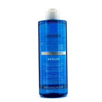 La Roche Posay Kerium Extra Gentle Physiological Shampoo with La Roche-Posay Thermal Spring Water (For Sensitive Scalp) 400ml/13.5oz