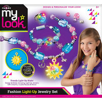 My Look Light Up Jewelry