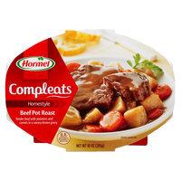 Hormel Compleats Beef Pot Roast w/ Potatoes & Carrots, 10 oz