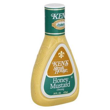 Ken's Honey Mustard
