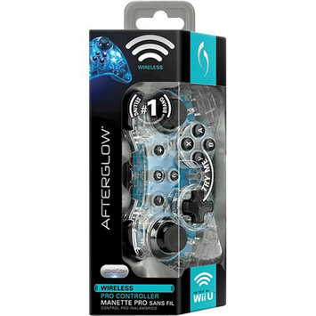 Performance Designed Products Pelican Afterglow Wireless Pro Controller for WiiU