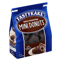 Tastykake® Rich Frosted Mini Donuts