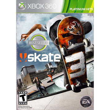 Skate 3 - Platinum Hits for Xbox 360