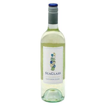 Trinchero SeaGlass Santa Barbara County 2011 Sauvignon Blanc Wine 750 ml