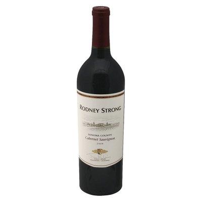 Rodney Strong Cabernet Sauvignon Wine 750 ml