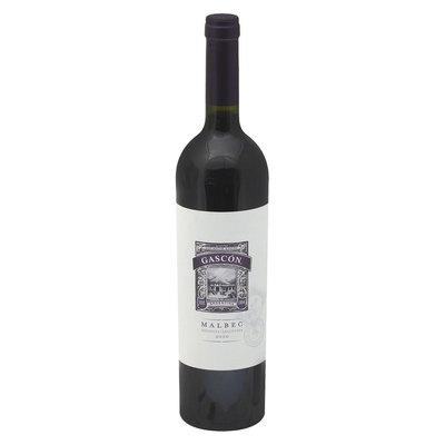 Gallo Gascon Mendoza Argentina 2010 Malbec Wine 750 ml