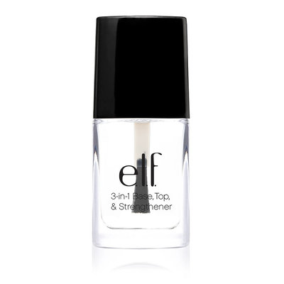 e.l.f. Essential 3 in 1 Base Top & Strengthener