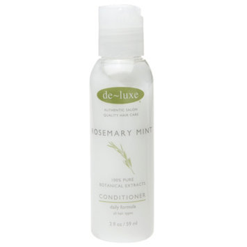 de-luxe Travel Size Conditioner