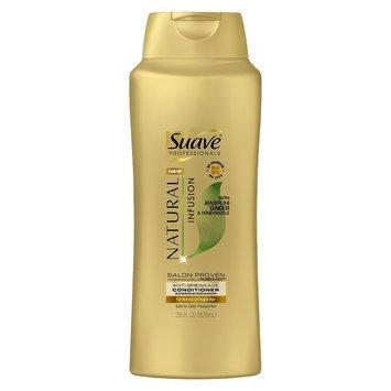 Suave® Professionals Natural Infusion Conditioner, Awapuhi Ginger & Honeysuckle Conditioner