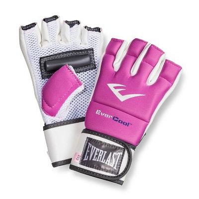 Everlast Evercool Women's Kickboxing Gloves