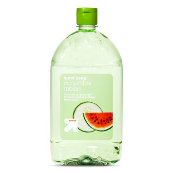 up & up Hand Soap Refill - Cucumber Melon Scent - 32 oz