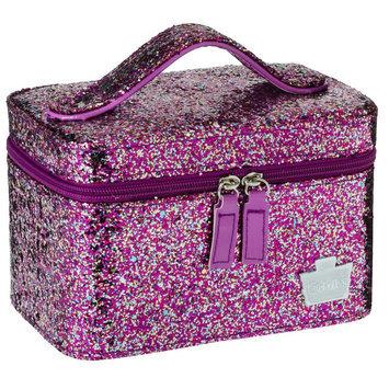 Plano Molding Cosmetic Case 58391-41 Glitter Vanity Valet