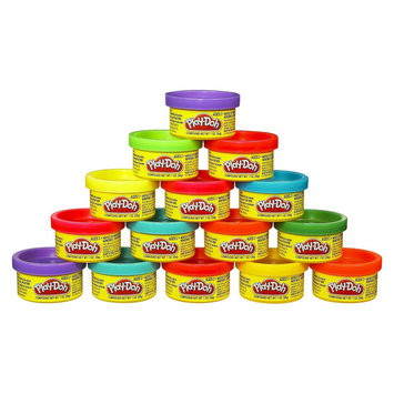 Play-doh Play Doh Party Bag