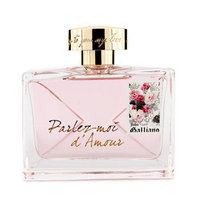 John Galliano Parlez-Moi D'Amour By John Galliano