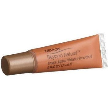 Revlon Beyond Natural Cream Lip Gloss