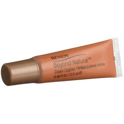 Revlon Beyond Natural Cream Lip Gloss
