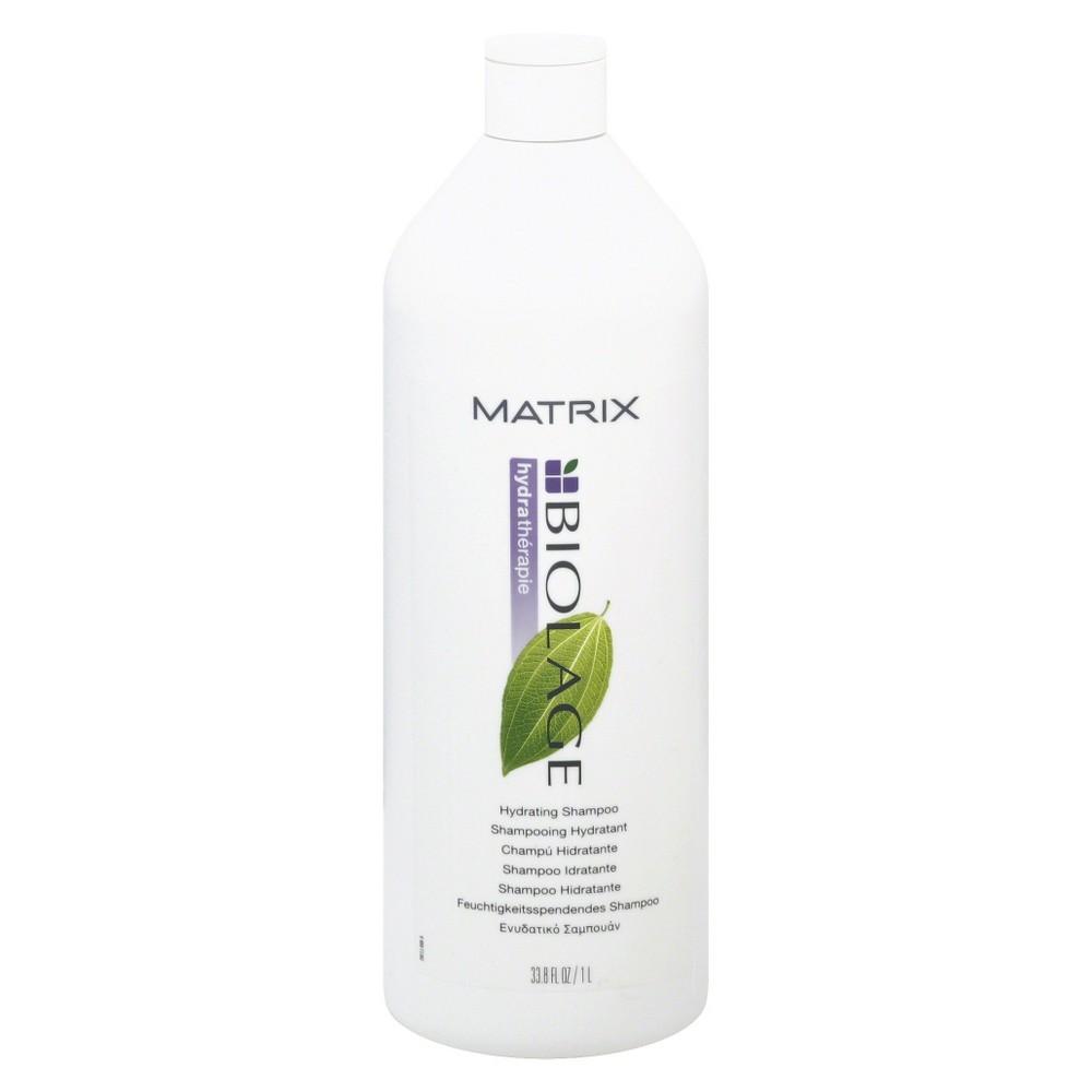 Matrix Biolage Hydratherapie Hydrating Shampoo - 1000ml/33.8oz