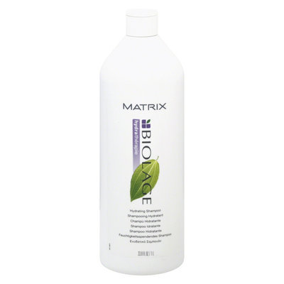 Matrix Biolage Hydratherapie Hydrating Shampoo - 1000ml/33.8oz