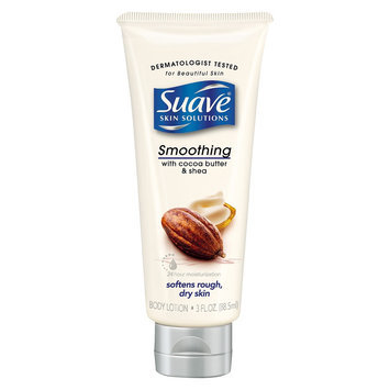 Suave Travel 3Oz Cocoa Bttr Ltn