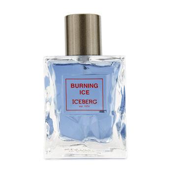 Burning Ice By Iceberg Edt Spray 3.4 Oz