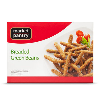 Market Pantry Toasted Green Beans 8 oz