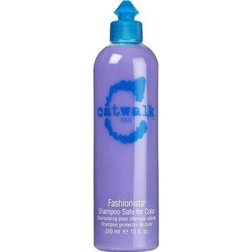 CATWALK Fashionista Shampoo Safe for Color