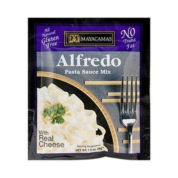 Mayacamas, Mix Gf Pasta Sce Alfredo, 1 OZ (Pack of 12)