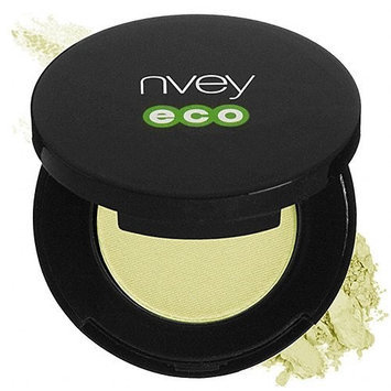 Nvey Eco Cosmetics Eye Shadow - Pale Silver White (161)