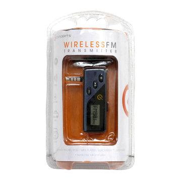 Sakar International, Inc. Vivitar Hands Free Talk and Listen Transmitter for iPad, iPod, and MP3s