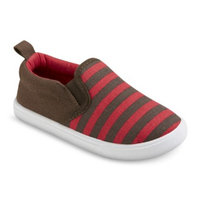 Toddler Boy's Daxton Sneakers - Red 5