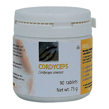 Prince Of Peace Cordyceps(Dong C 500MG - 90 Tablets - Other Herbs