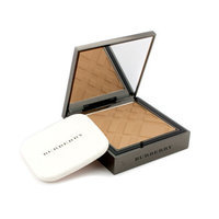 Burberry Sheer Foundation Luminous Compact Foundation - Trench No. 08 8g/0.28oz