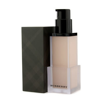 Burberry Velvet Foundation Long Wear Fluid Foundation - Trench No. 202 30ml/1oz