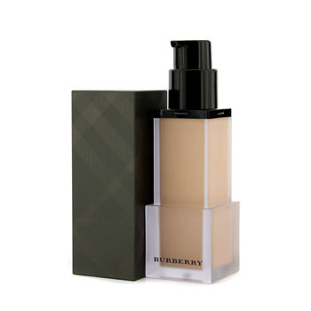 Burberry Velvet Foundation Long Wear Fluid Foundation - Trench No. 205 30ml/1oz