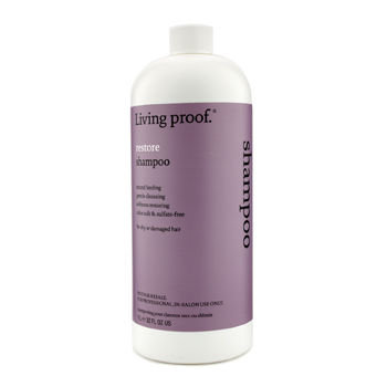 Living Proof Restore Shampoo For Dry or Damaged Hair