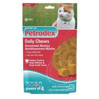 Petrodex Cat Dental Treats, 50ct