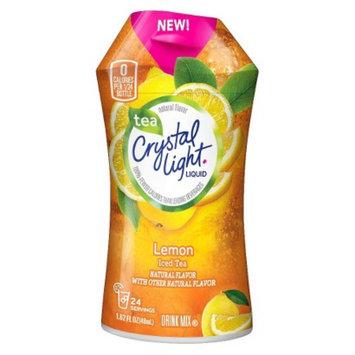 Crystal Light Liquid Lemon Tea